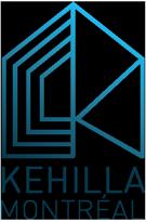 Kehilla Montréal Logo